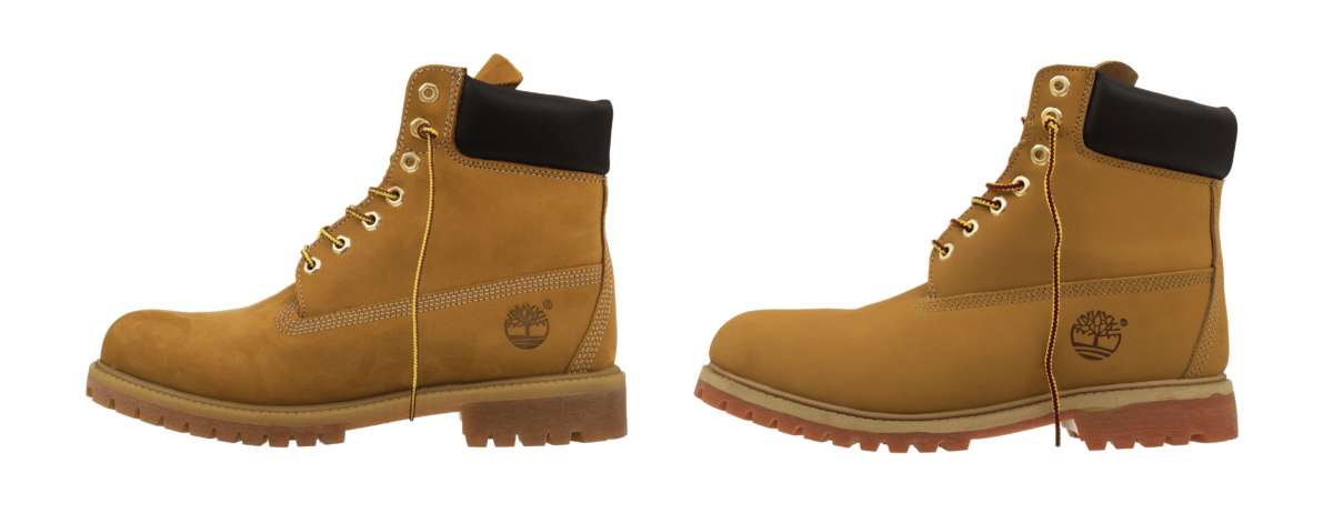 95d9a8e2d60 Real vs Fake Timberland 6